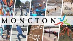 Moncton, ville cool?