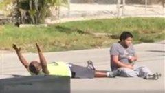 Tirs sur un homme noir:un deuxième policier de Miami est suspendu