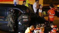 Munich : la police écarte la thèse de l'EI, penche vers celle d'un «forcené»