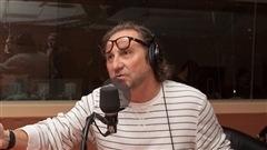 La radio ne prend pas de vacances l'été, l'actualité non plus