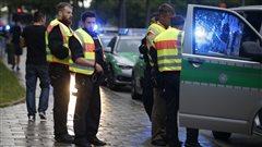 Le tireur de Munich préméditait son attaque depuis un an