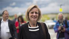 Conseil de la fédération: Rachel Notley attire l'attention sur la réponse aux désastres naturels