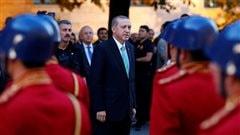 La Turquie s'enfonce dans la chasse aux sorcières