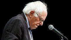 Les partisans de Bernie Sanders échouent à faire abolir les superdélégués