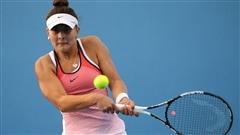La Canadienne Bianca Andreescu à une victoire du tableau principal