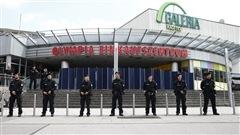 Fusillade de Munich : la police parle d'un «forcené», établit un lien avec Breivik