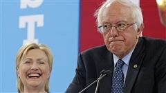 La convention démocrate s'ouvre sur fond de crise