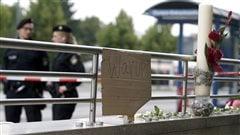Le contrôle des armes en Allemagne en question après Munich
