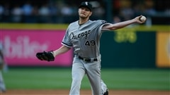Sale au coeur d'un incident en interne des White Sox