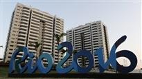 Le Village olympique de Rio