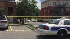 Une intervention policière contre un homme noir dénoncée à Ottawa