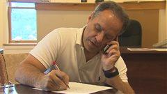 Des milliers de dollars ramassés pour aider les employés de Canards du Lac Brome