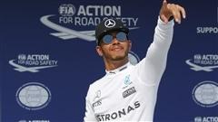 Lewis Hamilton doublement victorieux en Hongrie