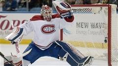 Ben Scrivens dans la KHL