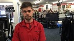 Un prêteur sur gages de Moncton demande davantage de réglementation