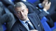 Un organisateur du Mondial 2006 suspendu un an par la FIFA