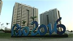 Le Village olympique connaît quelques ratés à moins de deux semaines de l'ouverture des Jeux de Rio