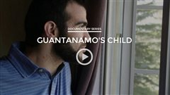 Le documentaire <i>Guantanamo's Child</i> en nomination pour un Emmy