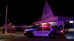 Une fusillade dans une boîte de nuit en Floride faitau moins deux morts