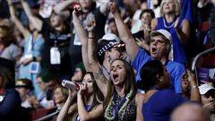 Les démocrates divisés au premier jour de leur convention