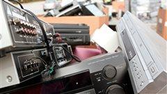 Le dernier fabricant de magnétoscopes cesse ses activités