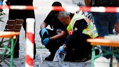 L'auteur de l'attentat-suicide d'Ansbach avait prêté allégeance à l'EI