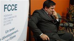 Edwin Moreno, l'engagement sans frontières