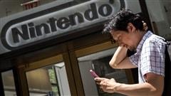 L'«effet Pokémon GO» se dégonfle, l'action de Nintendo perd de 18%