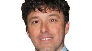 L'ex-DG des Tigres de Victoriaville, Daniel Fréchette