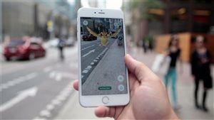 Les utilisateurs de Pokémon Go ignorent souvent leur milieu environnant, ce qui occasionne déjà plusieurs inquiétudes.