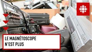 Fin magnétoscope.