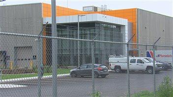 Drummondville accueillera le principal centre de données d'Hydro-Québec