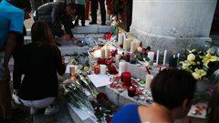 Deux partisans de l'État islamique tuent un prêtre en France