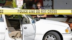 Trois premiers suspects accusés après la fusillade en Floride