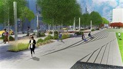 Le prochain Gastown pour le centre-ville d'Edmonton