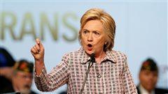Il faut sauver la soldate Hillary