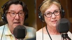 <i>Écrits d'amour</i> : le concert de mots de Louise Turcot et Gilles Renaud