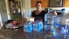 Coupure d'eau à Prince Albert: des résidents furieux du manque de préavis