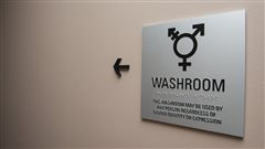 Des toilettes unisexes dans les édifices publics à Calgary