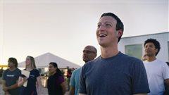 Jusqu'où ira Facebook?