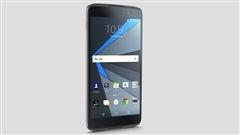 DTEK50: un nouveau téléphone Android pour BlackBerry