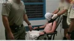 Des images de détenus mineurs maltraités choquent l'Australie