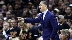 Prolongation de contrat pour l'entraîneur des Cavaliers