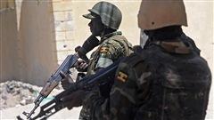 Au moins 10morts dans un double attentat en Somalie