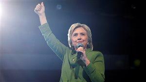 Quelle est la stratégie d'Hillary Clinton?
