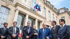Les religieux français réclament plus de protection