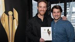 Les prix Écrans canadiens ajoutent des catégories numériques