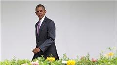 Barack Obama attendu à la convention démocrate pour appuyer Hillary Clinton