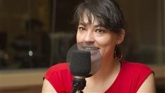 Une cinéaste algonquine-bretonne parrainée par le Festival de Cannes