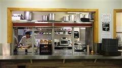 La cuisine : un espace de réinsertion sociale